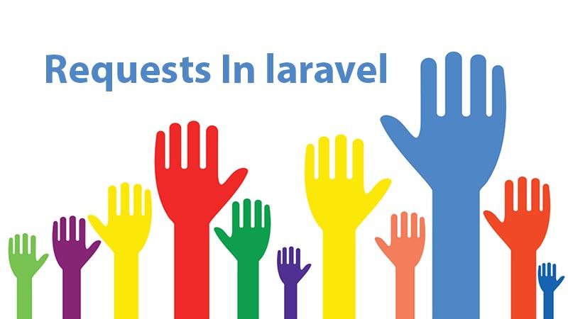 استفاده از درخواست HTTP در لاراول به چه صورت است؟