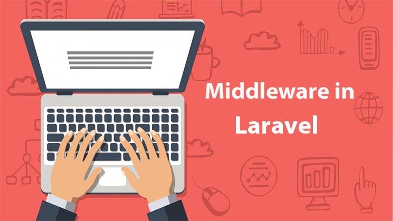 Middleware چیست و چه کاربردی در لاراول دارد؟