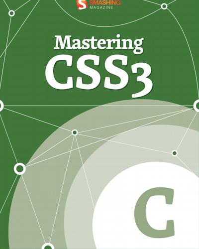 کتاب آموزش تسلط کامل به CSS3