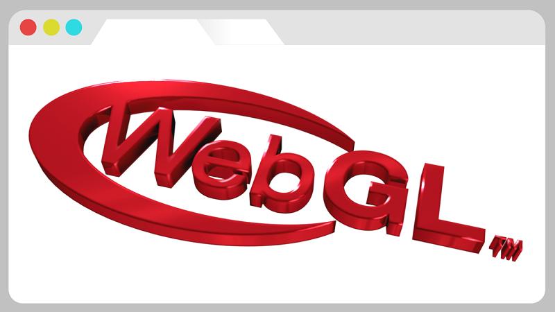 ۱۰ نمونه از وب سایت هایی که از WebGL استفاده می کنند