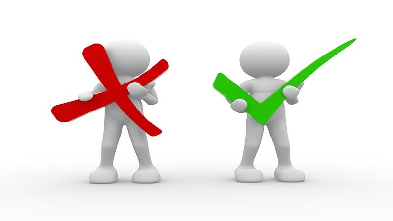استفاده از قوانین اعتبارسنجی در لاراول 5.5 چگونه است؟
