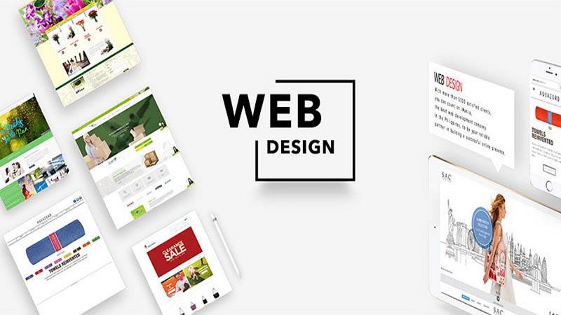 معرفی سبک های پر طرفدار طراحی وب
