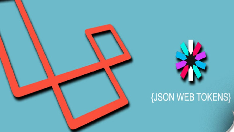 استفاده از JWT برای احراز هویت کاربر در لاراول