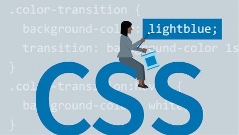 آموزش CSS مقدماتی