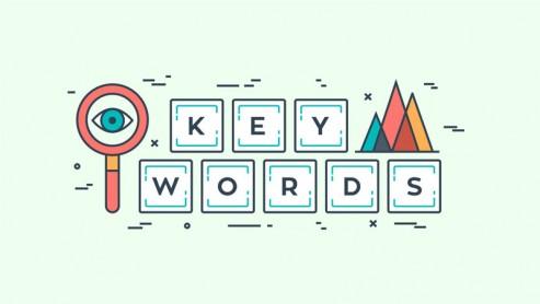 چگونه برای یک صفحه چند کلمه کلیدی را هدف گذاری کنیم؟