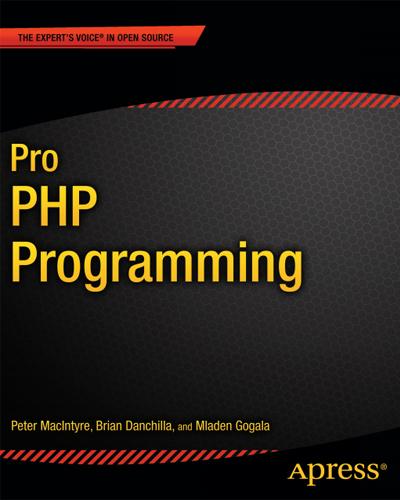 کتاب آموزش حرفه ای PHP