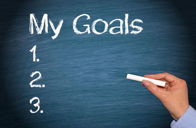 ویژگی یک سایت موفق و تعیین هدف