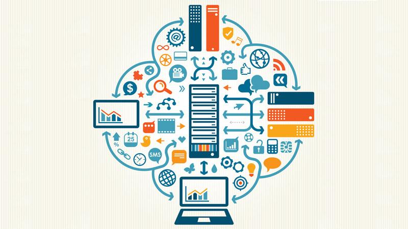 Structure Data چیست؟