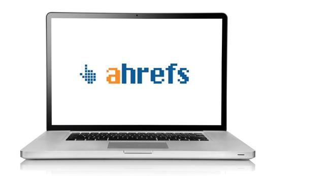 SEO and Ahrefs SEO sites