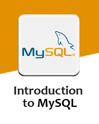 کتاب آشنایی با MySQL