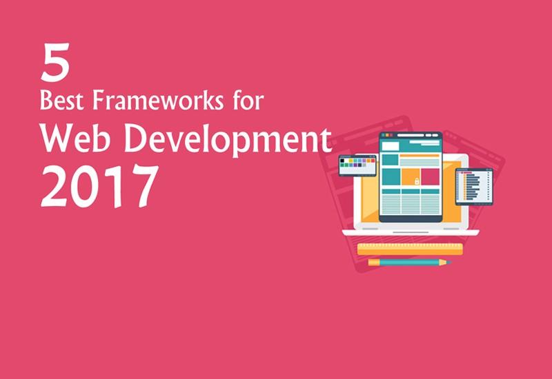 بهترین فریم ورک های PHP برای توسعه وب در سال ۲۰۱۷ کدامند؟